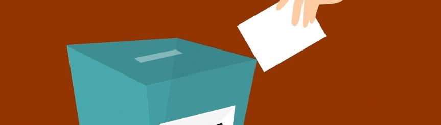 II tura wyborów: jak głosować korespondencyjnie? Kliknięcie w obrazek spowoduje wyświetlenie jego powiększenia